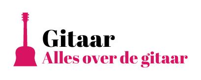 Gitaar logo